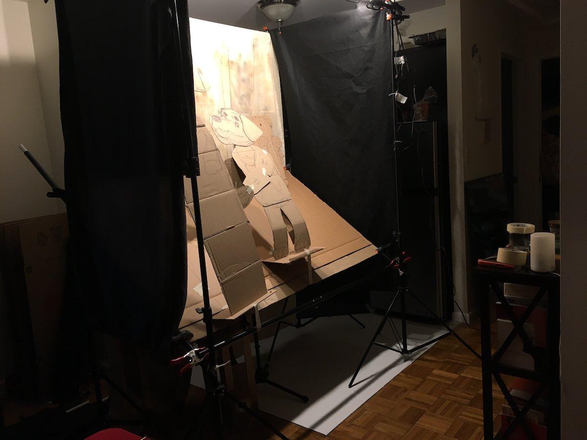 Prototype Stage