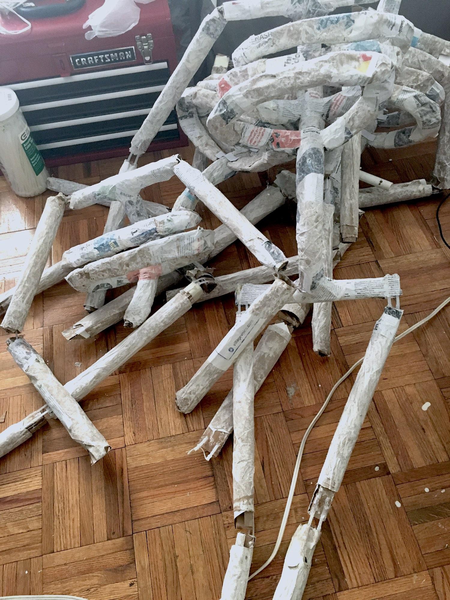 Pile O' Bones